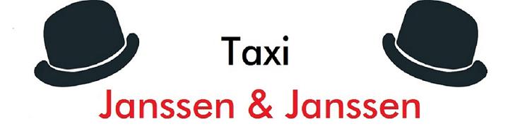 Taxi Janssen & Janssen